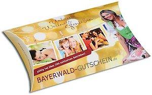 Urlaubsgutschein Bayern
